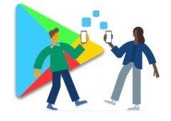 Google Play Store vai receber novo visual na gestão de Apps que vais adorar!