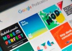 Google Podcasts vais estar disponível em iOS e navegadores através da pesquisa