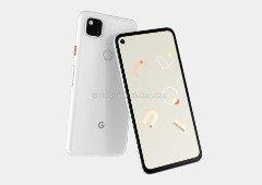 Google pode ter surpresa para o lançamento do Pixel 4a