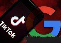 Google prepara investimento milionário para fazer frente à aplicação TikTok