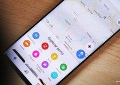 Google prepara novidades de design para o Google Maps! Dark Mode em todo o lado!