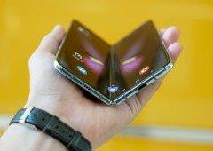 Google prepara o lançamento do seu smartphone dobrável