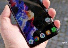 Google prepara-se para apresentar novo gesto de retroceder no Android Q