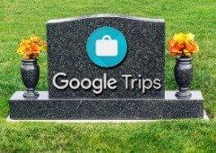 Google prepara-se para encerrar mais uma aplicação, diz adeus ao Google Trips