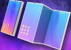 Google prepara smartphone dobrável com ajuda da Samsung!