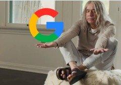 """Google promete """"algo especial"""" para chegar amanhã!"""