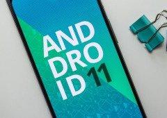 Google publicou a página do Android 11 sem intenção! Eis o que vai mudar