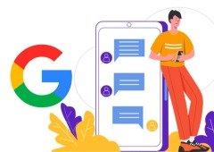 Google quer ajudar Apple a implementar RCS nas SMS entre iPhone e Android