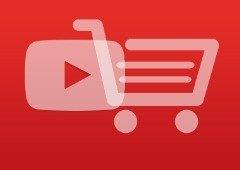 Google dá mais um passo para transformar YouTube numa plataforma de vendas!