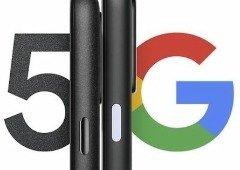 Google reage aos rumores e anuncia oficialmente o Pixel 5a 5G
