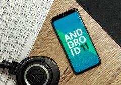 Google revela site do Android 11 mas apaga-o quase de seguida