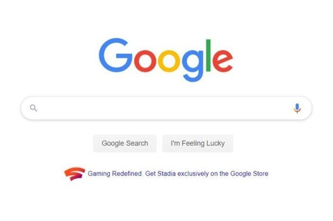 google dearch