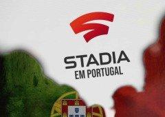 Google Stadia: 10 jogos em promoção que não deves perder!