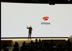 Google apresenta Stadia: Não é uma consola, é algo bem maior!