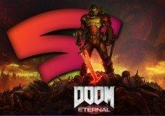 Google Stadia recebe finalmente um um grande jogo! DOOM Eternal chega hoje