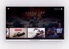 Google Stadia tem interface revelada antes do lançamento oficial
