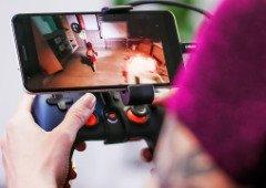 Google Stadia começa a ser testado em smartphones Android além dos Pixel