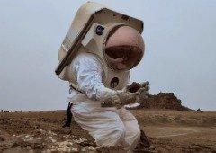 Google Street View já te consegue levar a Marte (na Terra)