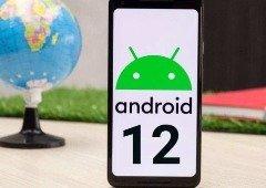 Google sugere lançamento da primeira versão do Android 12 para breve