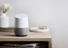 Google vai deixar de ouvir o que dizes à Google Assistant durante três meses