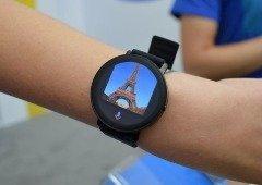 Google tenciona comprar a Fitbit sugerindo possível smartwatch