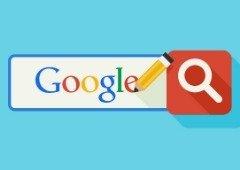 Google testa botão de 'Pesquisa' que substitui a 'lupa'