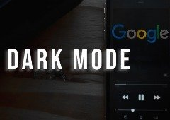 Google testa o Dark Mode, eis o que muda na pesquisa!