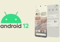 Google traz de volta função adorada na próxima versão do Android 12