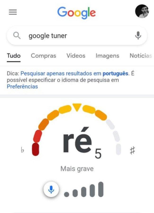 Google-Tuner