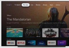 Google TV é o futuro do Android TV! Eis a maior diferença