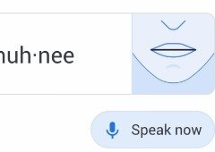 Google vai ajudar-te a pronunciar palavras difíceis na Pesquisa