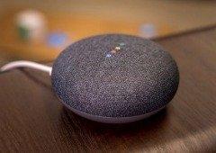 Google vai doar 100 mil Home Mini a pessoas com paralisia (vídeo)