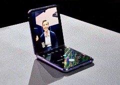 Google vai levar característica única do Galaxy Z Flip para outros smartphones