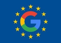 Google estará a violar as regras europeias de GDPR