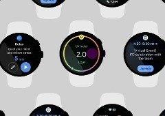 Google WearOS vai correr nos smartwatch mais antigos. Mas há um senão
