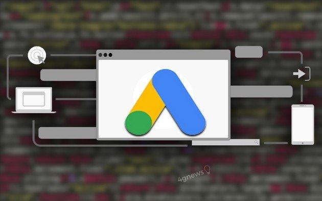 Google Ads 2 mil milhões