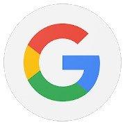 Google App APK logo