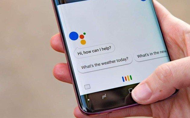 Assistente Google Chrome
