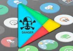 Burla roubou milhões em aplicações Android na Google Play Store