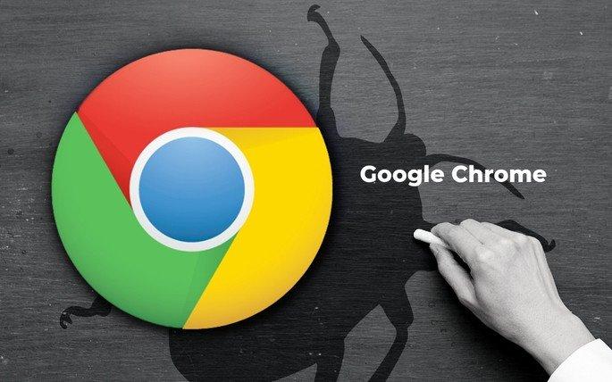 Google Chrome falha de segurança grave ALERTA