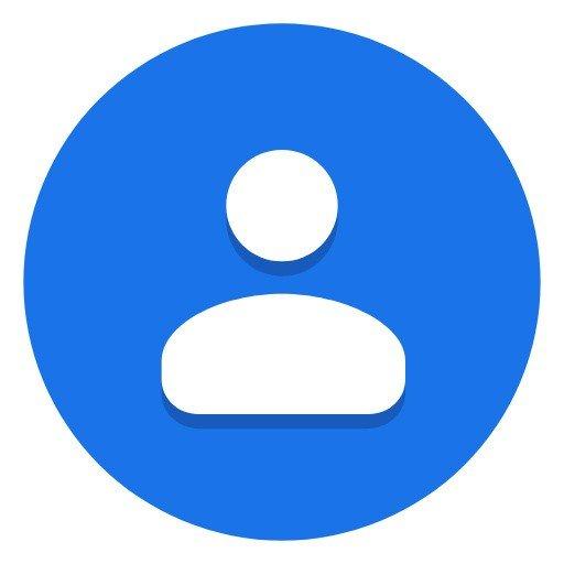 Contactos Google Atualização APK