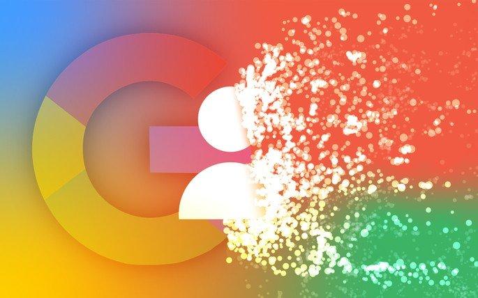 Google conta eliminada