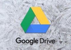 Google Drive é a próxima aplicação para Android com novo visual