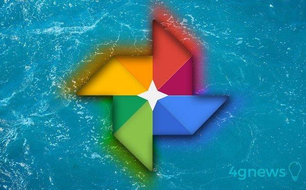 Google Fotos atualização