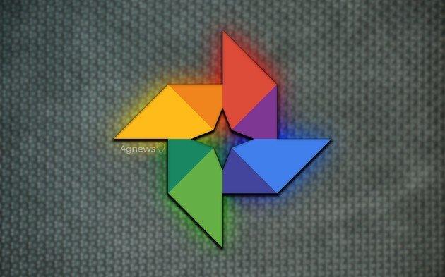 Google Fotos Google+