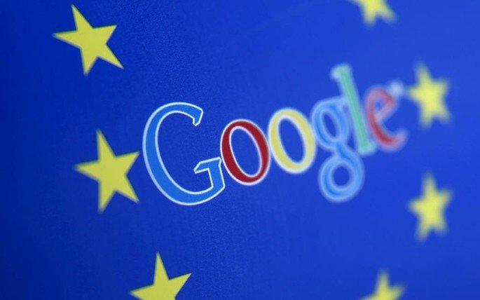 Google 50 milhões de euros frança