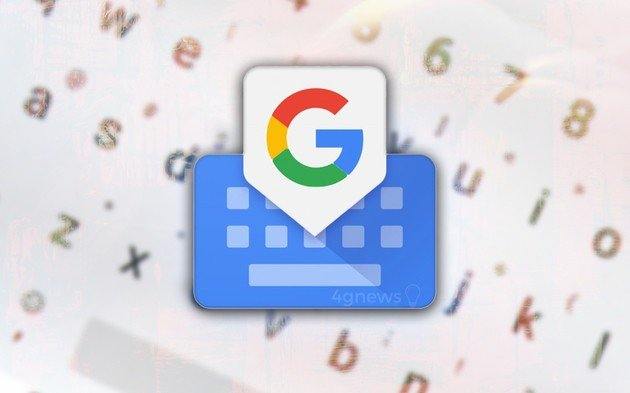 Google Gboard teclado atualização