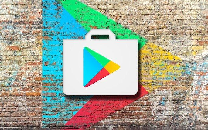 Google Play Store Android jogos grátis
