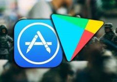 Google Play Store cresceu mais do que a Apple Store 