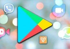 Google Play Store: 9 aplicações perfeitas para vídeo chamadas!